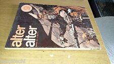 ALTER ALTER #  9 - SETTEMBRE 1977 - MILANO LIBRI EDIZIONI - VL33
