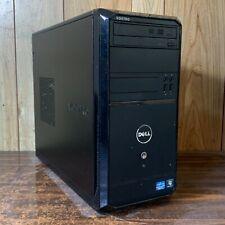 Dell Vostro 270 Windows 10 Pro Computer Intel i3-3220 4gb 500gb Hdmi Wifi Dvdrw