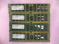 QTY 1x 32GB DDR4 2Rx4 PC4-2133P-RA0 ECC Registered memory Smart Samsung