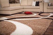 Moderne Wohnraum-Teppiche aus Polypropylen für Geometrische Muster und Wohnzimmer