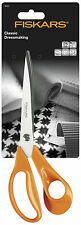 Fiskars Classic Dressmaking / Large General Purpose Scissors 9863 FREE UK POST