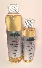32 OZ KUKUI NUT OIL Massage CARRIER COLD PRESSED NATURAL 100% PURE  DIY SKIN