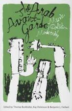 Music/Culture: The Arab Avant-Garde : Music, Politics, Modernity (2013,...