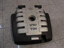 Original VW Touareg 7 L v10 TDI Moteur Capot