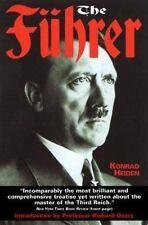 The Fuhrer: Hitler's Rise to Power
