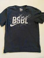 The Nike Tee Men's Medium Baseball BSBL T-Shirt