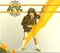 cd Ac/Dc	High Voltage
