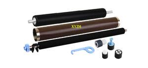 HP Laserjet Enterprise M4555 MFP Fuser flim sleeve & Roller Printer parts Tray2