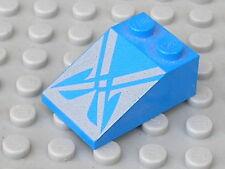 Pièce inclinée LEGO Star Wars Slope Brick ref 3298px7 / Set 7131 7171 7159