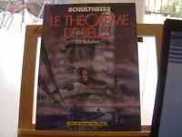 LE THEOREME DE BELL T3 EO1990 TBE/TTBE LA SOLUTION SCHULTEISS