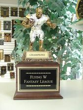 Fantasy Football Perpetual Trophy 16 Years Monster Award *