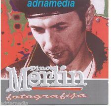 DINO MERLIN CD Fotografija 7. Album 1995 Merjema Sarajevo Bosnien Bosna Hitovi