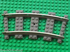 Rail LEGO TRAIN 9v track 2867 /sets 4512 4565 4511 4534 4561 4534 4559 4558 4564