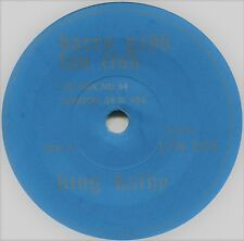 "[BEE GEES] BARRY GIBB~KING KATHY~1970 UK 3-TRACK FAN CLUB 7"" EP~LYNTONE LYN 2374"