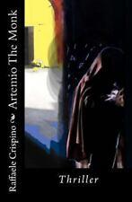 Artemio the Monk by Raffaele Crispino (2014, Paperback)