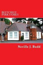 Bletchley Park Family by Neville Anderson-Budd (2014, Paperback)