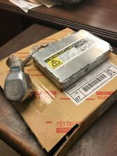 OEM 04-09 Lexus RX 330 350 400h Xenon Ballast & HID Bulb Kit Control Unit Module