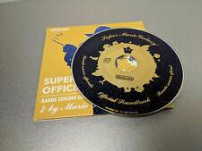 Super Mario Galaxy Official Soundtrack CD by Mario Galaxy Orchestra