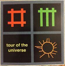 "Depeche Mode-Sticker Brand New 4""x4"""