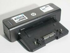 HP Docking Station HSTNN-I11X pour Hp ProBook 650 G1 8570P 2170p A7E32AA
