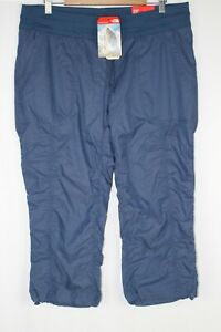 The North Face Women's Aphrodite 2.0 Capri Size XL Regular Shady Blue