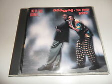 CD  DJ Jazzy Jeff & Fres - And in This Corner