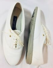 54600292d6 Easy Spirit Anti-Gravity White Leather Shoes Ladies Sz 7-1 2 2A