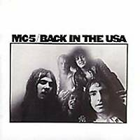 MC5 - Back In The Usa (NEW CD)