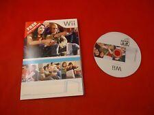 Nintendo Wii DVD Preview Disc Zelda Twilight Wii Sports Metroid