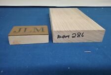 Hickory Pot Call Blank Project Board #286