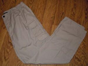 5.11 Men's Tactical Pants 74273 Khaki W38/32L Police/Sheriff/Law Enforcement