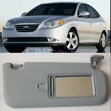Hyundai 07~10 Elantra HD Passenger Right Inside Sun Visor Gray  85202-2H0208M (Fits  Hyundai Elantra) 493f9567d32