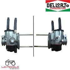 00905 CARBURADOR APE 50 SHBC19-19F CON MEZCLA MEZCLADOR ORIGINAL DELL'ORTO