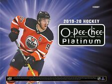 19-20 2019-20 OPC Platinum U-Pick from List (1-150)-Complete your Set