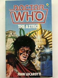 Doctor Who The Aztecs by John Lucarotti