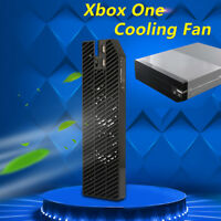 Cooling Cooler Fan Exhauster Intercooler for Microsoft Xbox One with Dual
