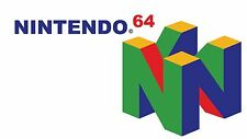 NINTENDO 64 (N64) Emulator - PC & Android - Download and Play Straight Away