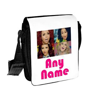 Little Mix - Personalised Shoulder Bags