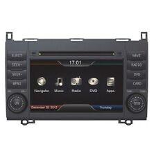 ESX vn710-mb-a1 DIN doble GPS para MERCEDES CLASE A Y CLASE B