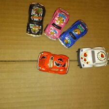 Kintoy Pull back + other Volkswagen Vw Bugs