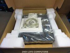 NEW DELL 6248 XT800 48-Port Gigabit 10/100/1000 4x SFP GBIC LAYER 3 Switch NIEUW