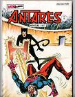 ¤ ANTARES n°33 ¤ 1981 MON JOURNAL