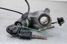 BLOCCHETTO CHIAVI ACCENSIONE VW LUPO DAL 1998 AL 2005 COD 357905851F