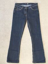 Brown Sugar Jeans Women's Size 10 Zip Up
