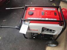 Brand new Honeywell 6152 Generator - 7500 Watt gas generator
