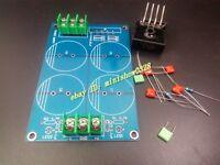 Rectifier POWER SUPPLY PSU BOARD  POWER AMPLIFIER preamp AMP DIY KIT  FOR AUDIO