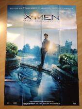 Filmposter * Kinoplakat * A0 * X-Men - Erste Entscheidung * 2011* M. Vaughn