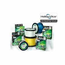 PowerPro Hollow Ace Spectra Fishing Braided Line - 500 Yards - Pick Test/Color
