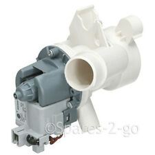 Complete Drain Pump Filter Housing for CAPLE IBERNA IGNIS OTSEIN Washing Machine