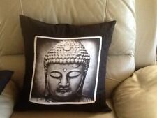 "Cotton Blend Square 18x18"" Decorative Cushions & Pillows"